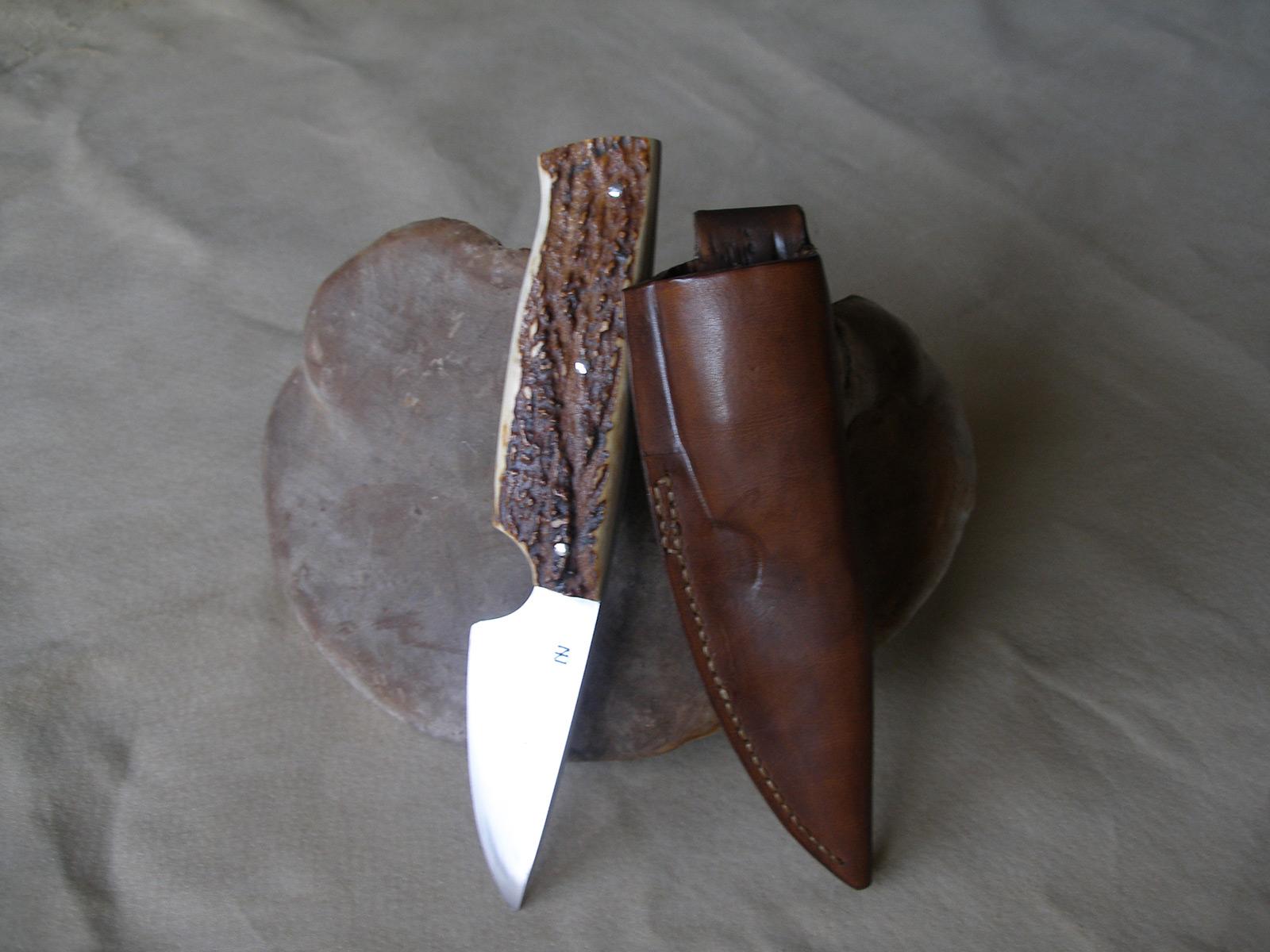 JSC Knife #161(c)