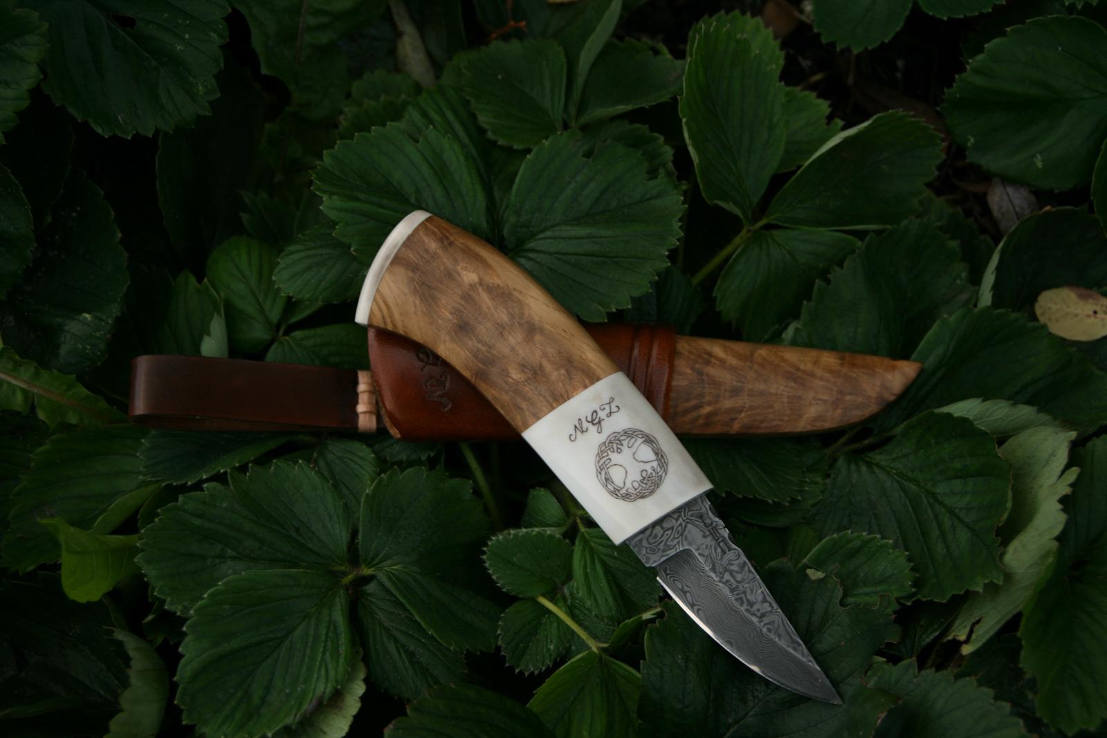 JSC Knife #279(d)