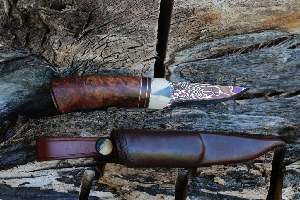 JSC Knife #316(b) - Morten