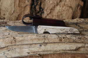 JSC Knife #323(a) - The Sambar
