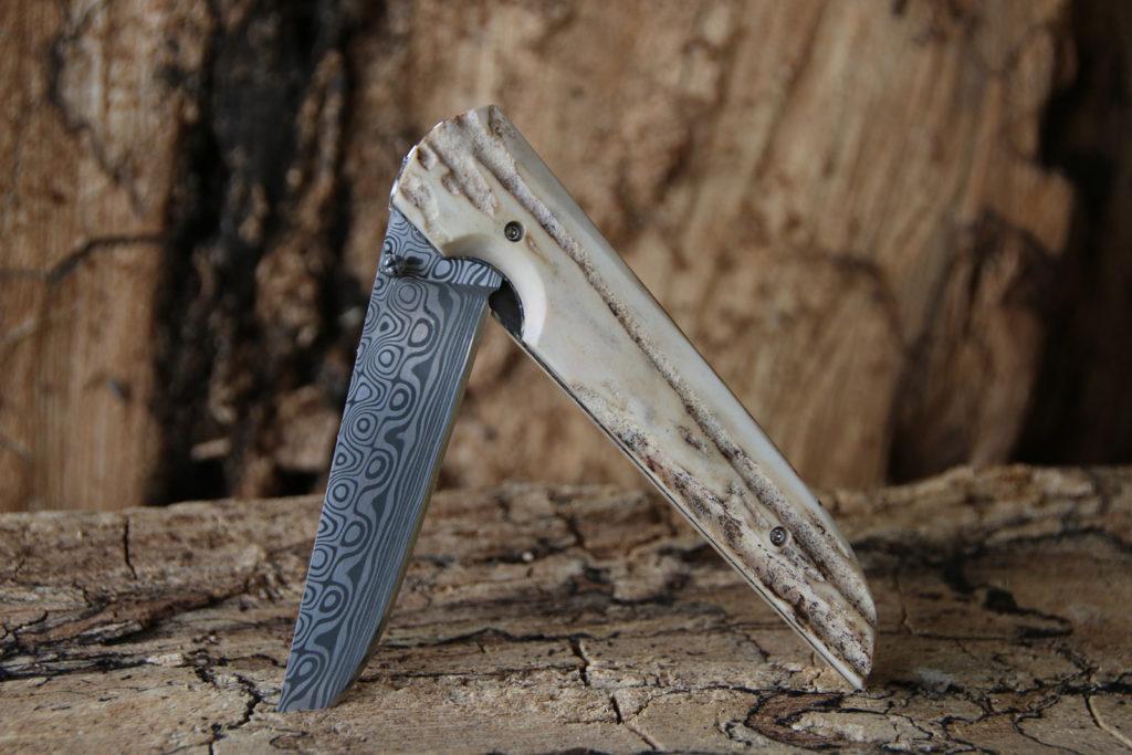 JSC Knife #323(b) - The Sambar