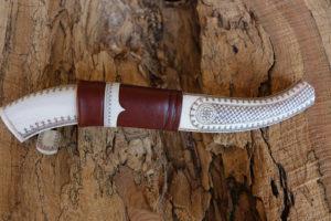 JSC Knife #328(a) - The Big Reindeer