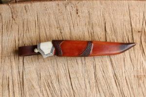 JSC Knife #368(a) - French Lace