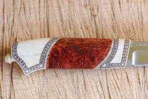 JSC Knife #368(c) - French Lace