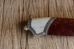JSC Knife #368(d) - French Lace