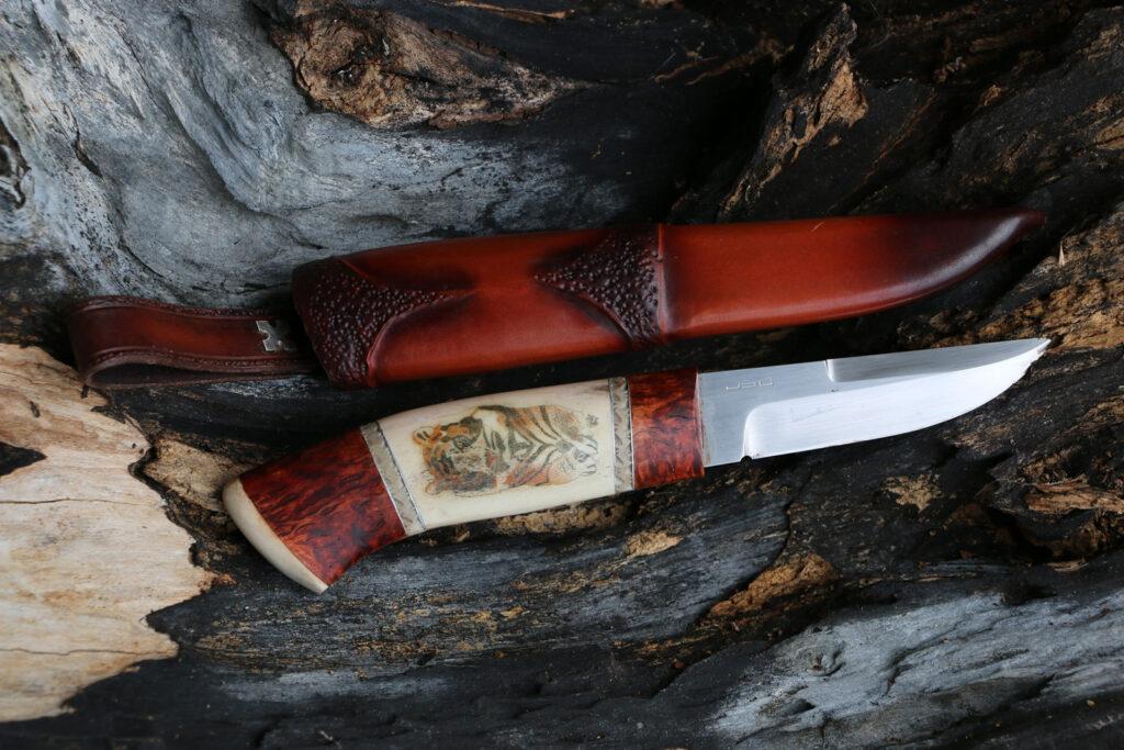 JSC Knife #369(b) - The Trophy