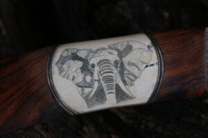 JSC Knife #371(e) - The Elephant