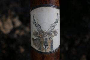 JSC Knife #372(f) - The Savannah Gazelles
