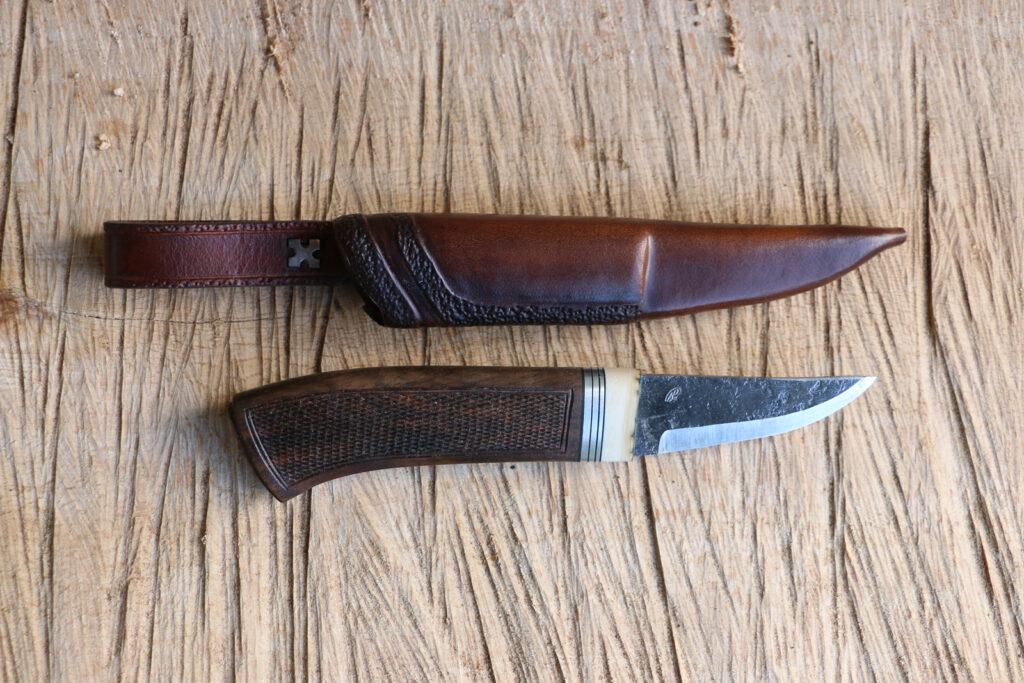 JSC Knife #365(b) - Good Grip