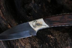 JSC Knife #366(e) - The Scorpion